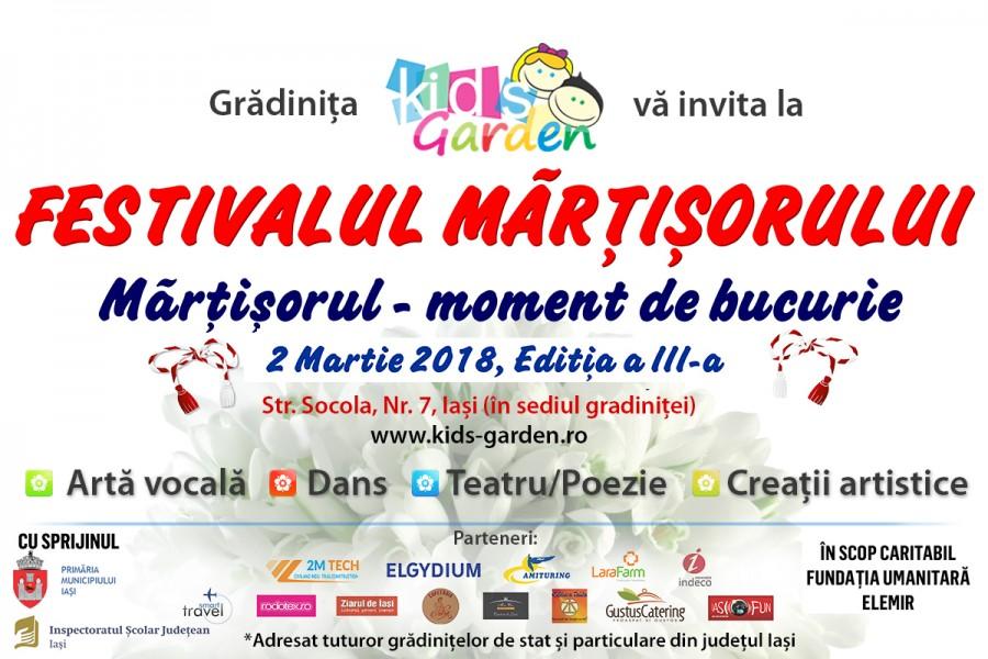 Gradinita Kids Garden
